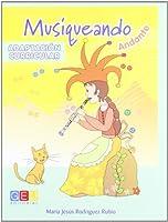 Musiqueando andante : adaptación curricular
