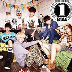 Only One -Japanese ver.-♪B1A4