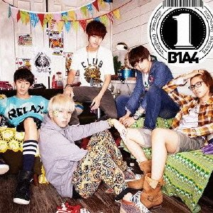 Only One -Japanese ver.-