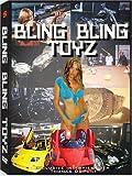 Bling Bling Toyz [DVD]