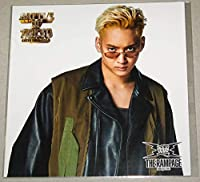 THE RAMPAGE from EXILE TRIBE 鈴木昂秀 アザージャケット BATTLE OF TOKYO ENTER THE Jr.EXILE