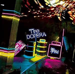 The DOPERA【初回限定盤:B】