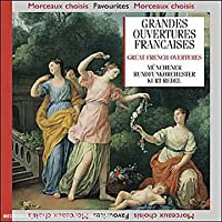 Great French Overtures