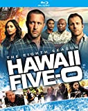 Hawaii Five-0 シーズン8 Blu-ray BOX