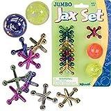 [トイスミス]Toysmith Jumbo Jax Set 9475-C2 [並行輸入品]