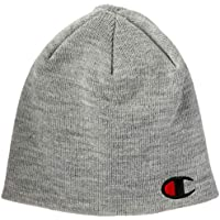 Champion Men's C Logo Beanie