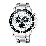 シチズン CITIZEN プロマスター クロノ メンズ 腕時計 PMP56-3053 [mjw]