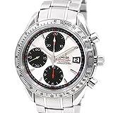 [オメガ]OMEGA 腕時計 スピードマスターデイト自動巻き 3211-31 メンズ 中古