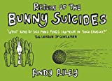 Return of the Bunny Suicides (Books of the Bunny Suicides series)