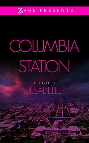 Columbia Station: A Novel (English Edition)