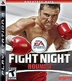 Fight Night Round 3 (輸入版)