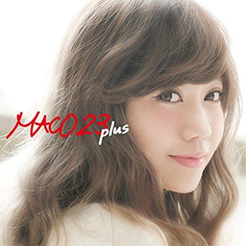 【好きなの、本当に~Baby I (Japanese Ver.)/MACO】不器用な恋が切ない!!の画像