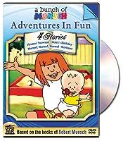 Bunch of Munsch: Adventures in Fun [DVD] [Import]