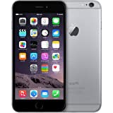 Apple au iPhone6 A1586 (MG482J/A) 16GB シルバー