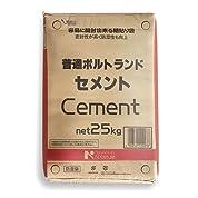 セメント 25kgx1袋