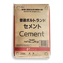 セメント 25kgx10袋