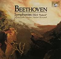 Symphony 5 & 6 by Beethoven (2009-01-13)