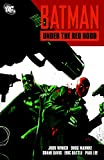 Batman: Under the Red Hood 画像