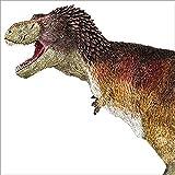 サファリ社フィギュア 100031 WSティラノサウルス羽毛