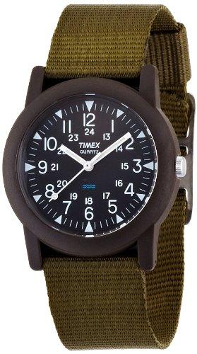 TIMEX キャンパー T41711
