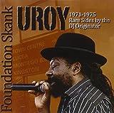 Foundation Skank: 1971-75 Rare Sides DJ Originator