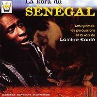 La Kora Du Senegal