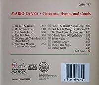 Xmas Hymns & Carols
