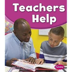 Teachers Help (Pebble Books)