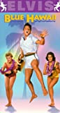 Blue Hawaii [VHS] [Import]