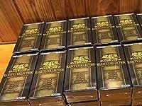 込遊戯王 リティコレクション プレミアムゴールドエディション 10ボックス 10BOX