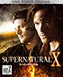 SUPERNATURAL 10thシーズン 後半セット (13~23話収録・3枚組) [DVD]