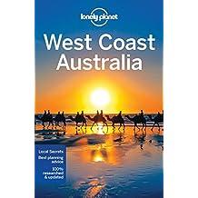 Lonely Planet West Coast Australia