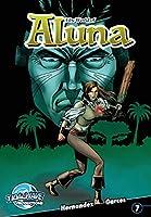 The World of Aluna #7
