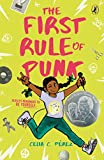 The First Rule of Punk (Midnight Arcade)