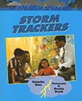 Storm Trackers (Greetings!: Red Level)
