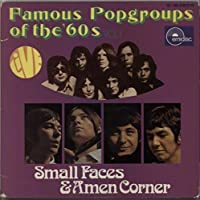 Famous Popgroups Of The '60s Volume 1