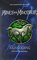 Mines of the Minotaur (Companions Quartet)
