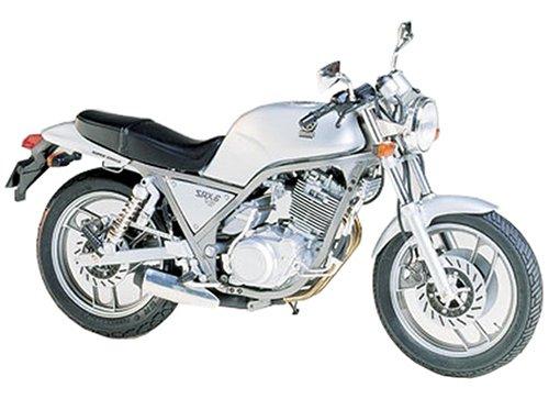 1/12 オートバイシリーズ ヤマハ SRX-600