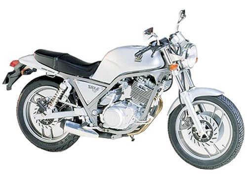 タミヤ 1/12 オートバイシリーズ ヤマハ SRX-600