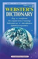 Kappa Books 1559931515 Websters Dictionary by Kappa Books