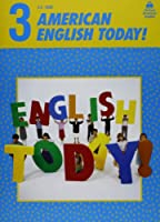 American English Today! Student Book 3