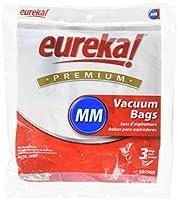 Eureka EurスタイルFilteraire 3670シリーズペーパーバッグ( Pack of 3)