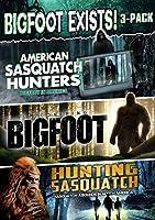 Bigfoot Exists [DVD] [Import]