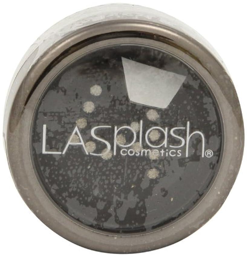 魅了するサルベージメロディアスLASplash ダイヤモンドダストアイシャドウ634ホワイト
