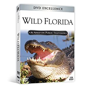Wild Florida [DVD] [Import]