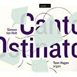 シメオン・テン・ホルト:カント・オスティナート(Simeon ten Holt - Canto Ostinato)
