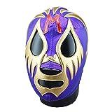 【プロレス マスク / ミル・マスカラス】ハイグレード版・ルチャリブレ応援用マスク