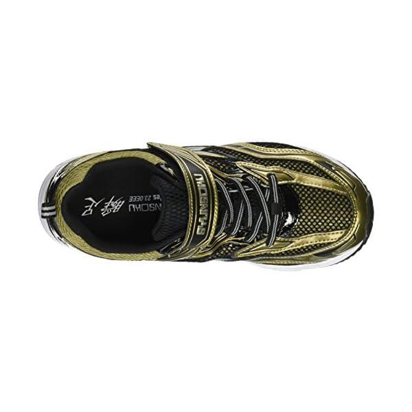 [シュンソク] 運動靴 幅広 ワイド S-WI...の紹介画像7
