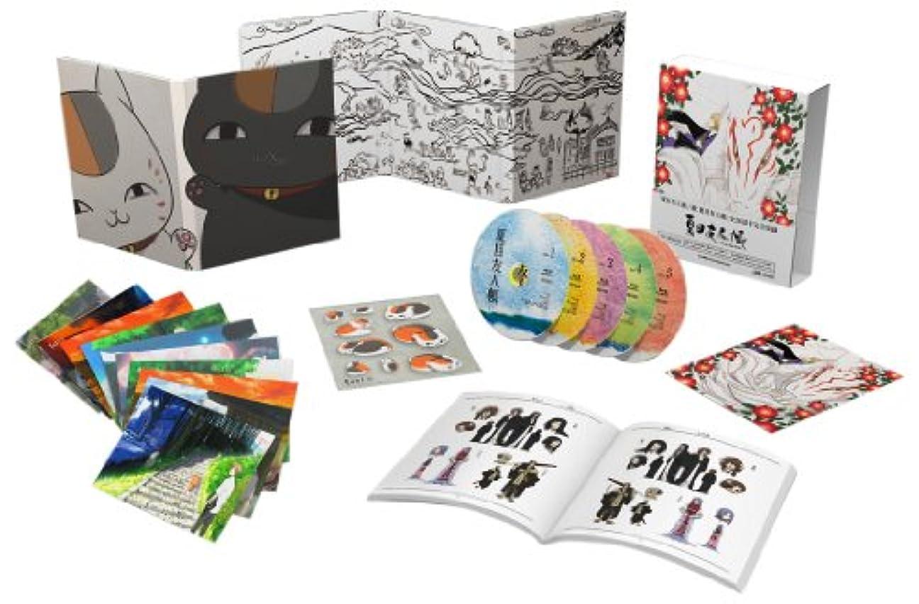 キラウエア山コマース迫害夏目友人帳 Blu-ray Disc BOX