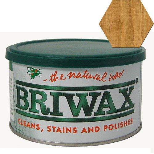 RoomClip商品情報 - ブライワックス[BRIWAX]トルエンフリー(ラスティックパイン色)370ml